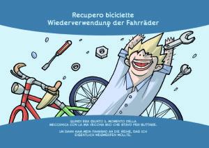 recupero biciclette