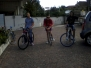 Caldaro in bici